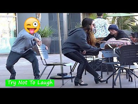 Try Not to Laugh Best Pranks Videos 2018 || Funny Ki Vines