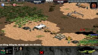 GameTv vs Hà Nội 2/11/2016