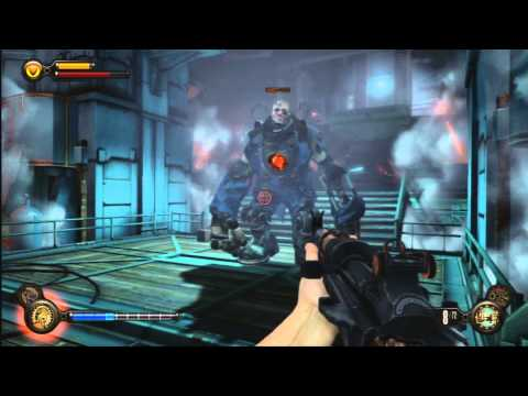 Classic Game Room - BIOSHOCK INFINITE review