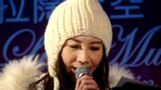 Angela 歐文詩  -forever  friends (Cookies  )  @  LIVE  Stage  (04022012 ).MOV