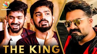 Simbu Will be King of Tamilnadu for Sure : Mahat Interview Part 2 | Bigg Boss Tamil