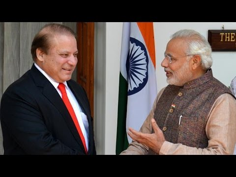 Angered over ceasefire violations, India calls off talks with Pakistan