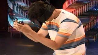 Download Superhuman Showdown - Discovery Channel (Gabriel Barbar episode) 3Gp Mp4