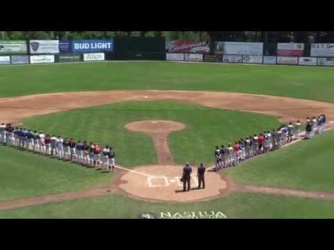 Maine Baseball Report Game of the Week: Maine vs New Hampshire All-Star Game