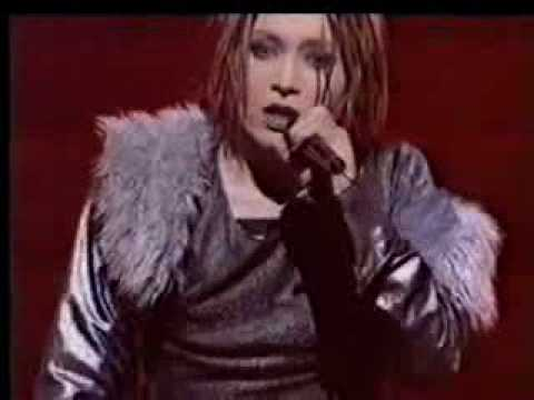 Malice Mizer - Brise (live) Video