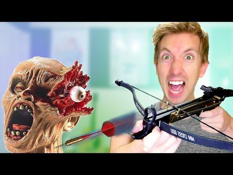 10 Survival Hacks & Gear for the Zombie Apocalypse