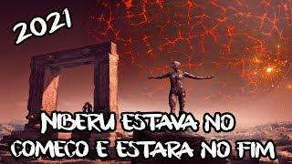Nibiru, o planeta X e a relação na historia da humanidade!
