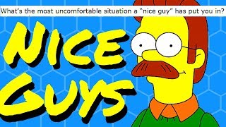 Nice Guys | DISTURBING Nice Guy Stories | r/niceguys | Reddit Cringe