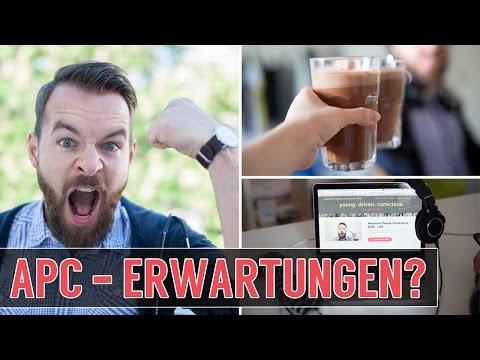 TS390 - Was erwarte ich von der Awesome People Conference? | BERLIN