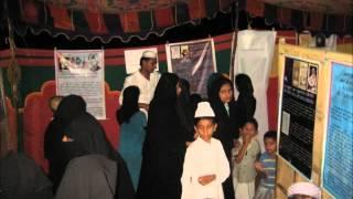 2nd Quran Exhibition-IMDTIME, LALPET