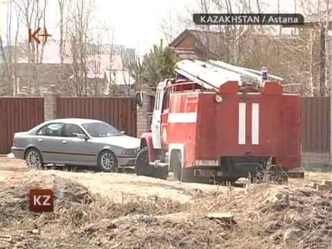 Kazakhstan. News 17 April 2012 / k+