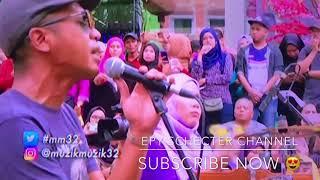 AJL32 - HAZAMA - SHOWCASE | SAMBUTLAH KASIH