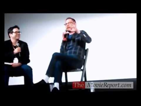 Bryan Singer Talks X-MEN APOCALYPSE At San Pedro International Film Festival - October 9, 2015