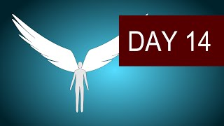 Guardian Angel Meditation for Protection and Healing of the Heart - Day 14