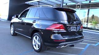 2019 Mercedes-Benz GLE Pleasanton, Walnut Creek, Fremont, San Jose, Livermore, CA 32837L