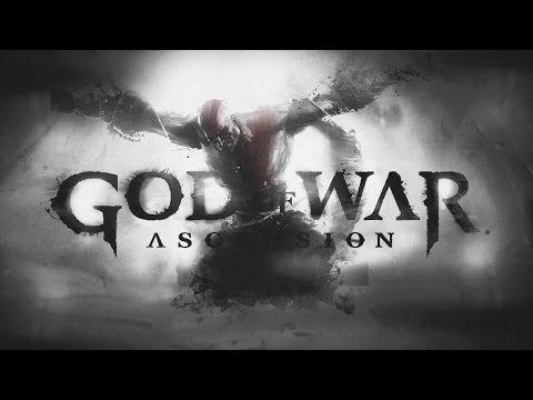 GOD OF WAR ASCENSION--PART 6