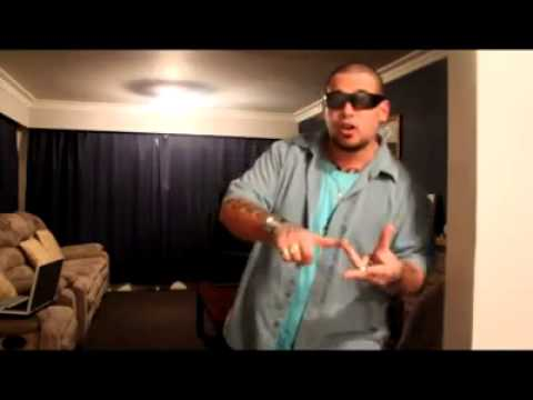 COEY EAST (Where I come from) Rap Video ROB MOB