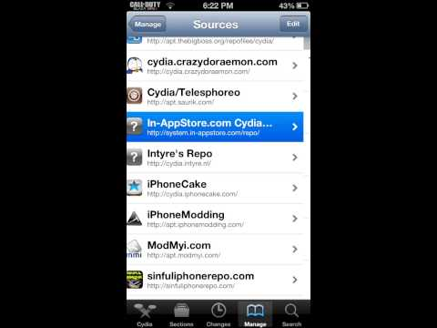 How to get free money on any game Cydia 2013