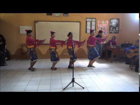 Bendrong Lesung Flsn 2014 Smp My Cilegon video