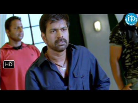 Ek Niranjan Movie - Sonu Sood, Brahmaji Best Scene