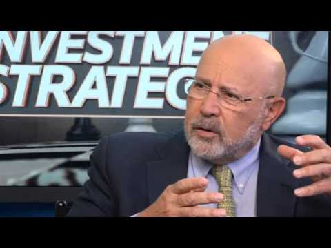 Cumberland Advisors' David Kotok previews the Federal Reserve meeting and says Fed tape...