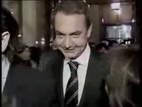 Breve resumen de las mentiras de Zapatero y compa  a   YA DISPONIBLE LA SEGUNDA PARTE   respuesta en v deo