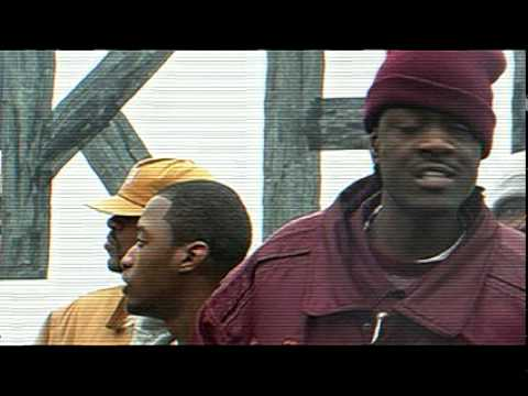 L.A The DarkMan & Willie The Kid - DUmping The Ruger