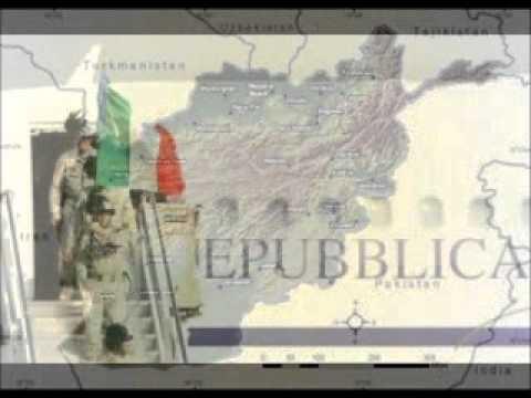 Edoardo Bennato - Un aereo per l'Afghanistan  (2010)