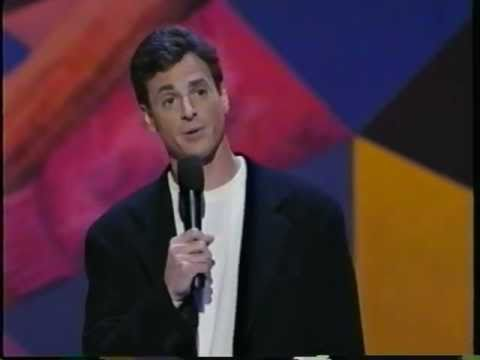 Bob Saget - Comic Relief VI