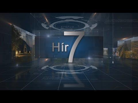 Hír7 2019.09.27. péntek | Zemplén TV