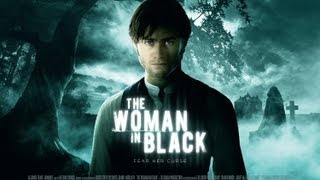 The Woman in Black (Official HD Trailer) Daniel Radcliffe, Janet McTeer, Ciarán Hinds