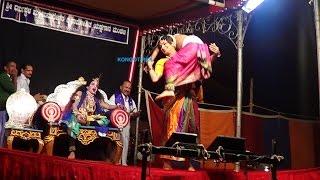 Yakshagana -- Shri krishna Leelamrutha - 20 - hasya