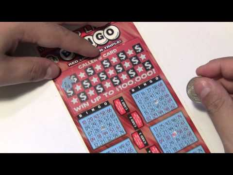 $15 Challenge Instant Scratch off Lottery Tickets NJ