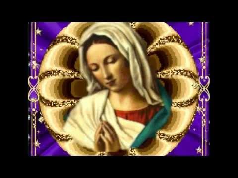 La Multi Ani de Sf Maria