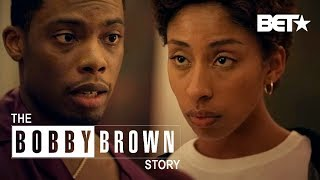 This Is How Robyn Crawford Got Kicked Out Of Whitney's Life | The Bobby Brown Story