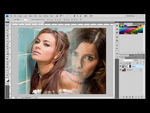 Collage muy bueno en Photoshop por B24