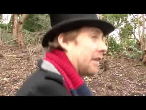 Doctor Who Audition Tape