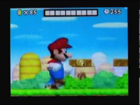 Top 5 Favorite Nintendo DS games Video