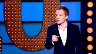 Andrew Lawrence ll Live at The Apollo