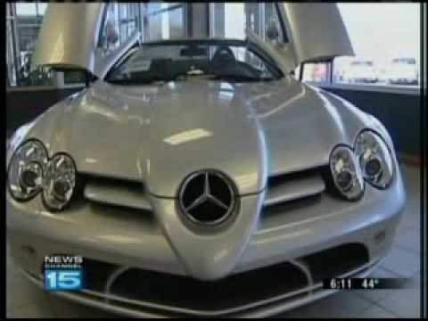 Half Million Dollar Car for sale in Ft. Wayne