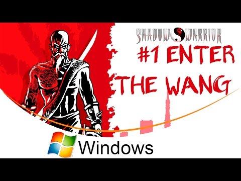 Shadow Warrior Classic Redux Ep.1: Enter the Wang [Windows] [100% Guide]