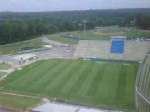 Byrnes High School Football Stadium Byrnes High School Stadium
