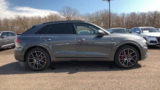 2019 Audi Q8 Lake forest, Highland Park, Chicago, Morton Grove, Northbrook, IL A190930