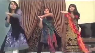 bd cute girls dance