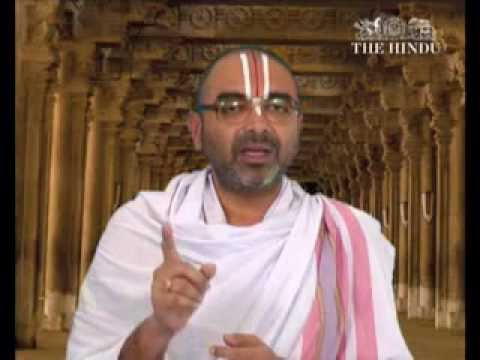 Vaikunta Ekadasi - Velukkudi Krishnan Part 2 video