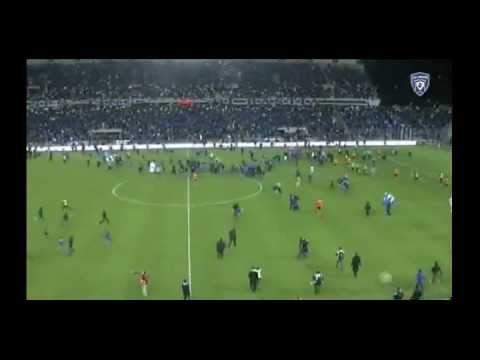 Le Sporting Club de Bastia est eternel !!!.wmv