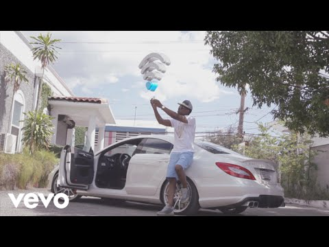 Busy Signal - Text Message video