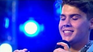 Aiden Grimshaw's X Factor Audition (Full Version)