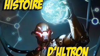 Super-Origines | Ultron