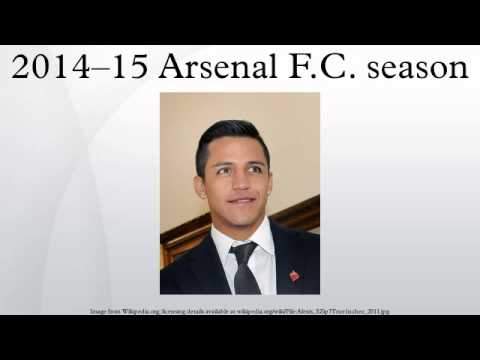 2014–15 Arsenal F.C. season